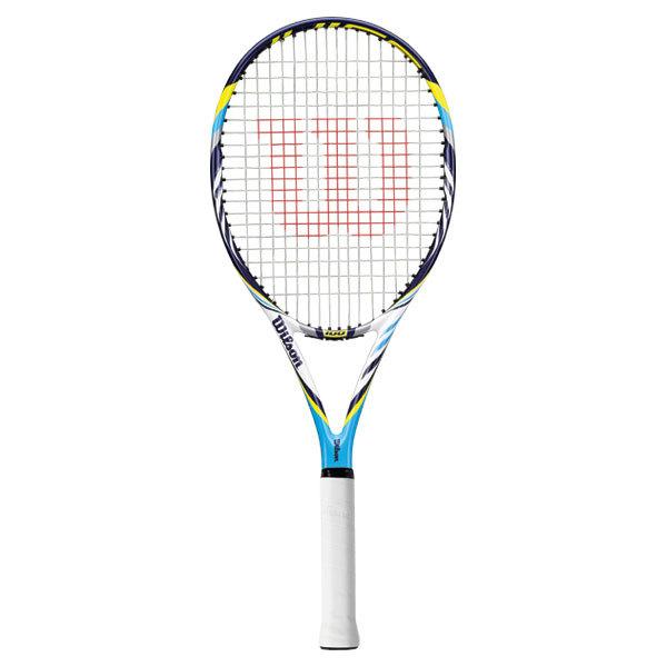Blx Juice 100 Demo Tennis Racquet