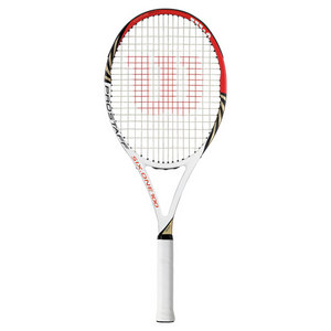 WILSON BLX PRO STAFF SIX.ONE 100  DEMO RACQUET