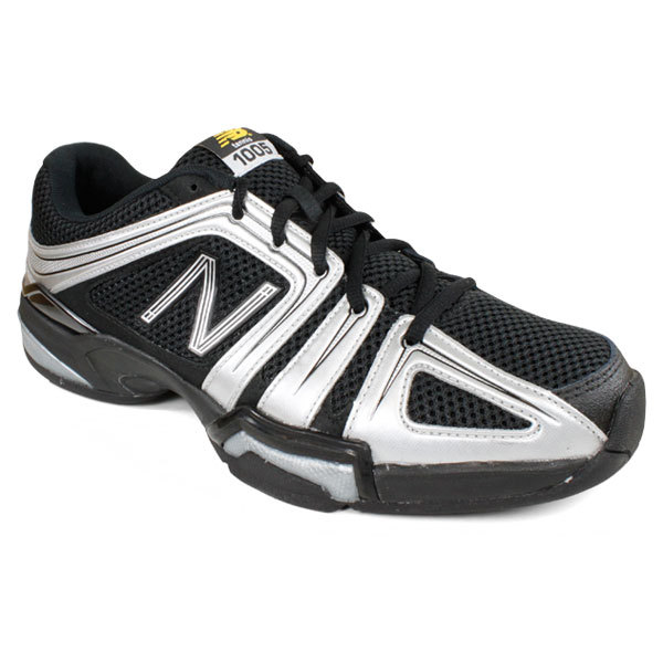 new balance s 1005 black 2e width tennis shoes