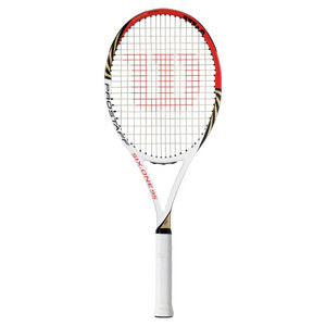 WILSON BLX PRO STAFF SIX.ONE 95  DEMO RACQUET