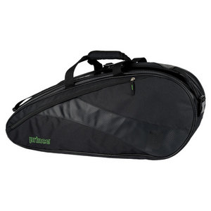 PRINCE CARBON SIX PACK PLUS TENNIS BAG