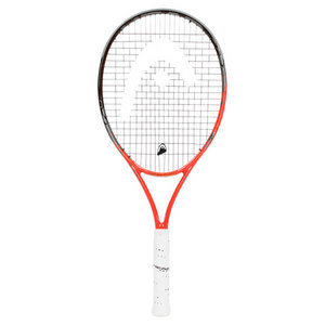 HEAD YOUTEK IG RADICAL OS DEMO TENNIS RACQUET