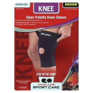 MUELLER MUELLER KNEE SLEEVE MEDIUM