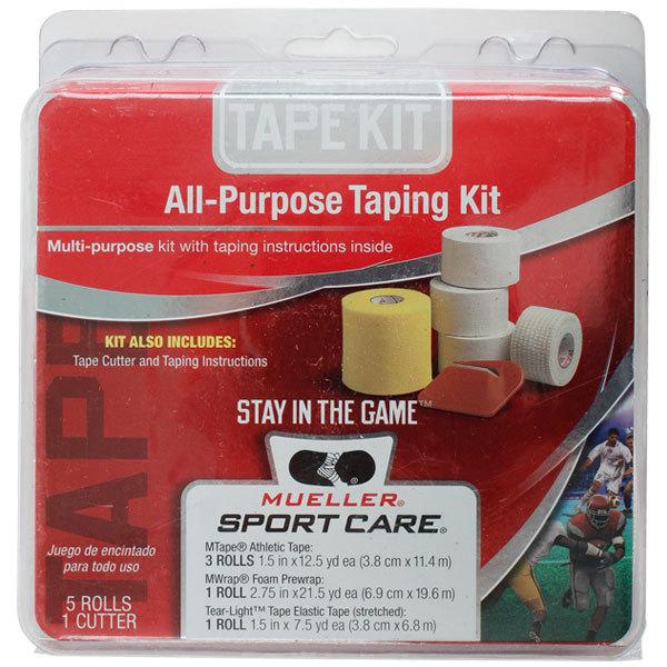 Mueller Taping Kit