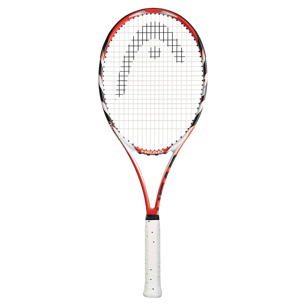 Microgel Radical Mp Prestrung Tennis Racquets