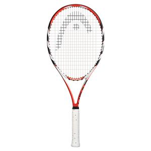 MicroGel Radical OS Prestrung Tennis Racquets