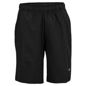 NIKE BOYS CONTEMPORARY ATHLETE TENNIS SHORT