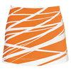 DUC Women`s Lightening Reversible Print Tennis Skirt