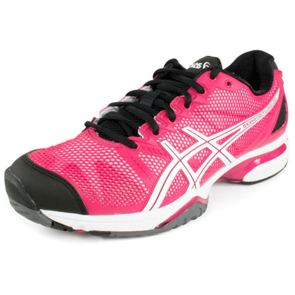 Women s Asics Tennis Shoes