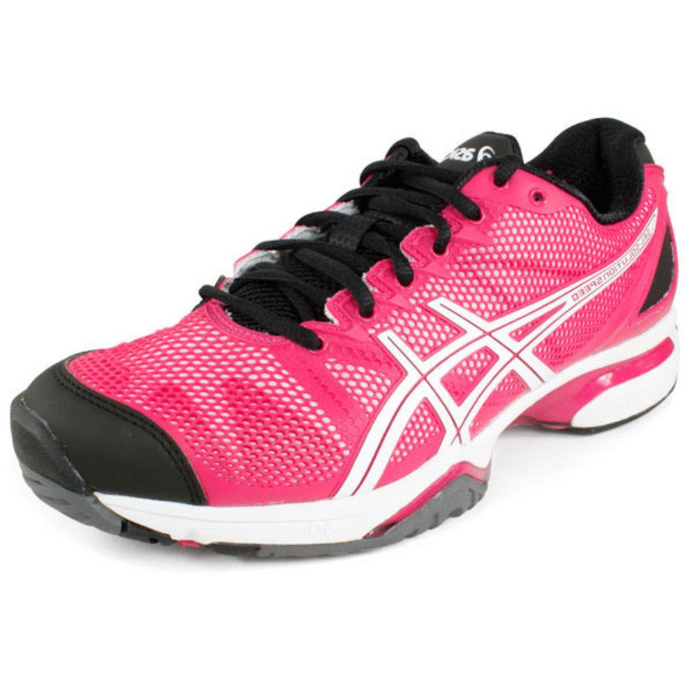 Women's Gel Solution Speed Tennis Shoes