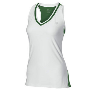 WILSON Women`s Team Tennis Tank