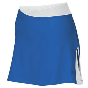 WILSON Women`s Team Tennis Skirt