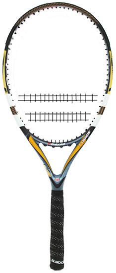 Drive Z Lite Oversize Racquets