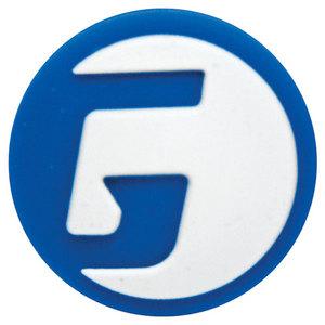 G Dot Blue Tennis Dampener
