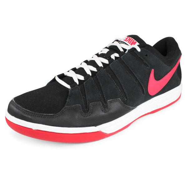 s zoom vapor 9 club canvas tennis shoes black