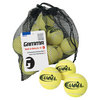 GAMMA Bag-O-Balls 12 Pack Tennis Balls