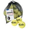 GAMMA Bag-O-Balls 12 Pack Tennis Balls