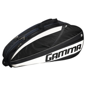 GAMMA PRO TEAM 6 PACK TENNIS BAG