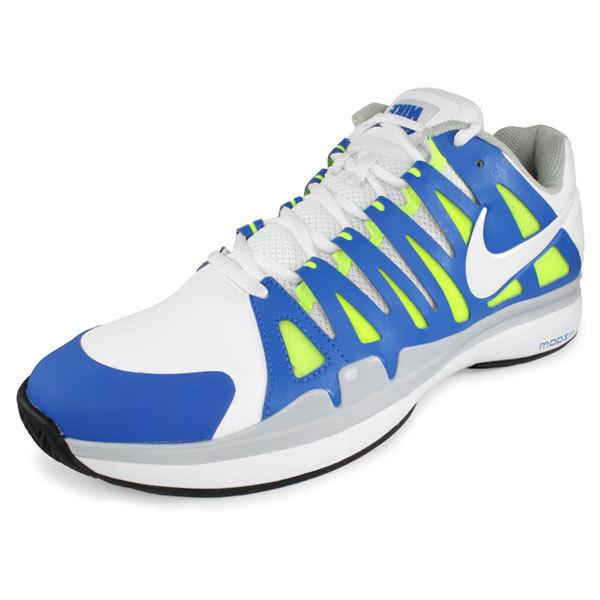 c11ea13a21685 Men s Zoom Vapor 9 Tour SL Tennis Shoes White Soar