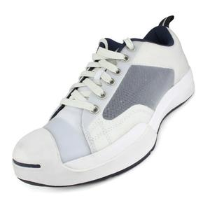 Men`s Jack Purcell Evo Sport Shoes White/Dark Blue