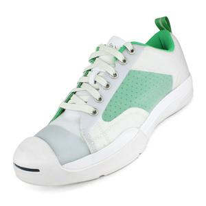 Men`s Jack Purcell Evo Sport Shoes White/Green
