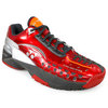 YONEX Men`s All Court Power Cushion 308 Red Tennis Shoes