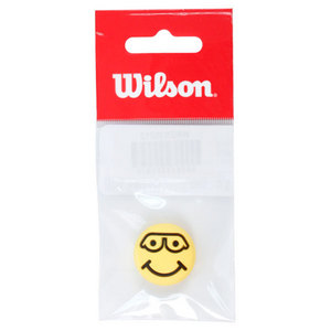 WILSON EMOTISORBS HAPPY GLASSES FACE DAMPENER