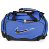 NIKE Brasilia 5 Medium Varsity Royal Duffel Bag