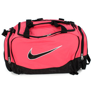 NIKE BRASILIA 5 MEDIUM SPARK DUFFEL BAG