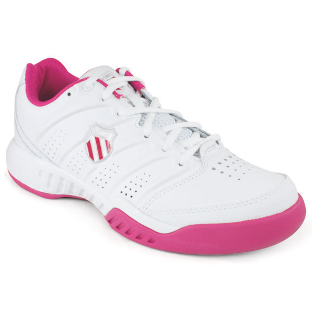 K Swiss Womens Tennis Shoes Style Number