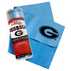 PRO VISION SPORTS University of Georgia Cool Comfort PVA Blue Tennis Towel