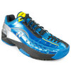 Men`s Clay Court Power Cushion 308 Blue Tennis Shoes by YONEX