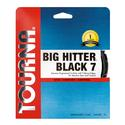 TOURNA Big Hitter Black 7 16G Tennis String