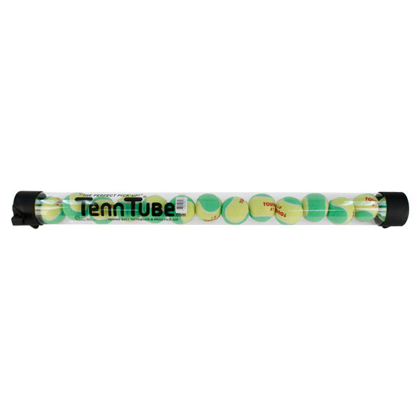 Tenn- Tube With 15 Stage # 1 Tennis Balls
