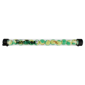 TOURNA TENN-TUBE WITH 15 STAGE 1 TENNIS BALLS
