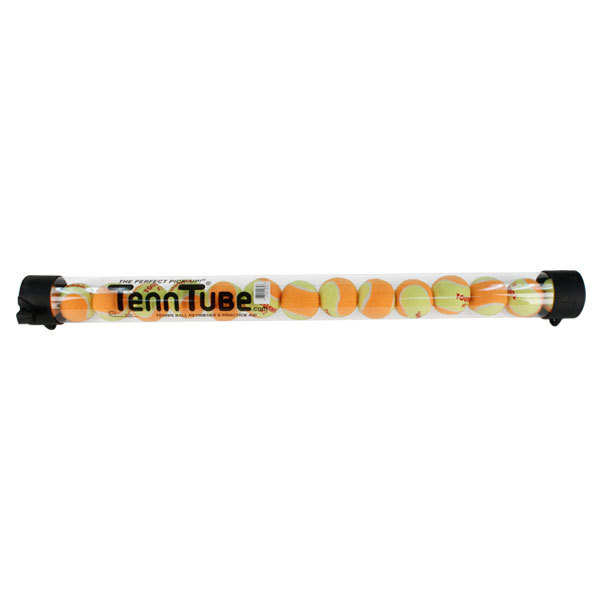 Tenn- Tube With 15 Stage # 2 Tennis Balls