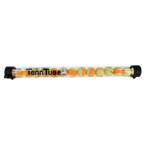 Tenn-Tube With 15 Stage #2 Tennis Balls