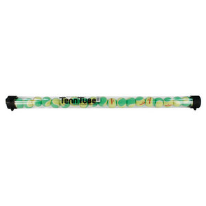 Tenn-Tube With 21 Stage #1 Tennis Balls