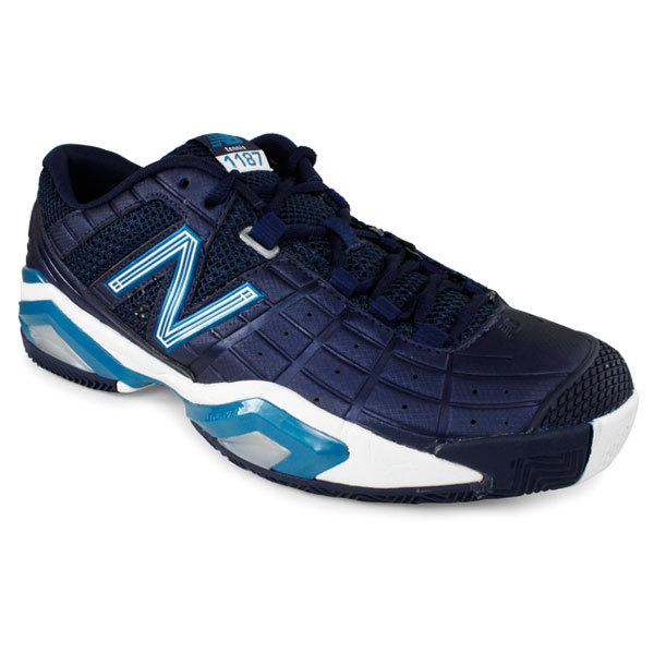Men's 1187 Peacoat D Width Tennis Shoes