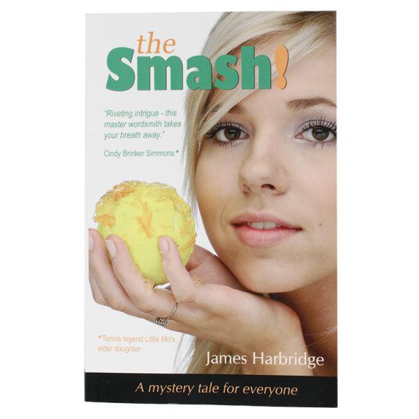 The Smash By James Harbridge