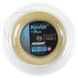 ASHAWAY KEVLAR PLUS 1.25/17G 360 FT STRING REEL