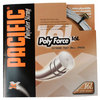 PACIFIC Poly Force 16L/1.29 Silver Tennis String