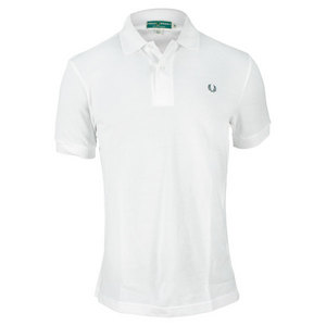 FRED PERRY MENS HERITAGE TENNIS SHIRT