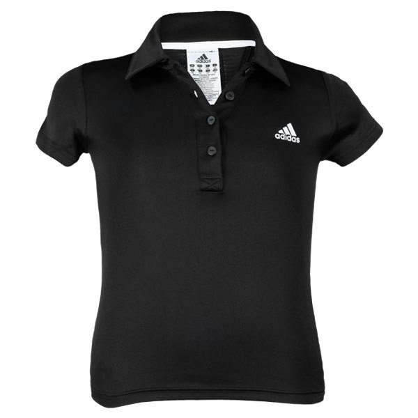 Girl's Response Traditional Tennis Polo (Xs And S Left!)
