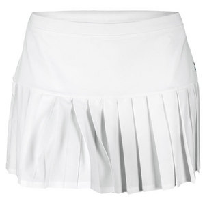 FRED PERRY WOMENS PLEATED TENNIS BALL SHORT