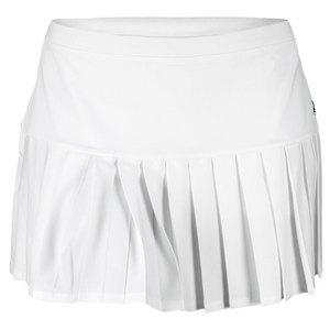 Women`s Pleated Tennis Ball Short