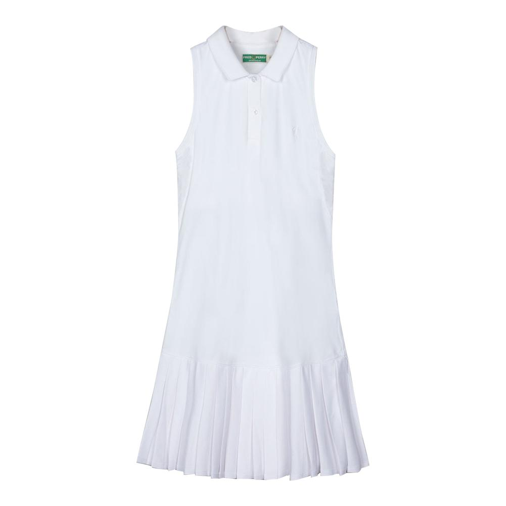 Women's Racer Back Tennis Dress