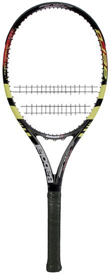 Aeropro Control Plus Tennis Racquets