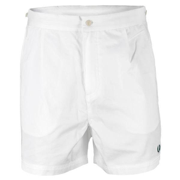 Men's Tailored Tennis Short