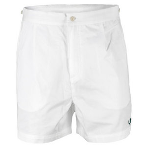 FRED PERRY MENS TAILORED TENNIS SHORT